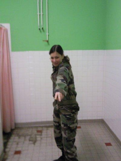 PMD ( Période Militaire Découverte )
