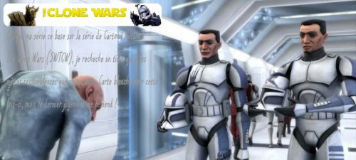Article Spécifié : Recherche un titre pour ma nouvelle série, Titre Actuel : The Warriors of Stars