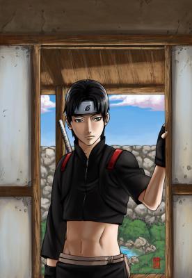 Fiction Naruto ( Partie 2 )