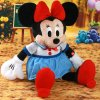 Disney intelligence Mickey Mouse plush toys for little kids are early learning tools
