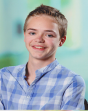 Franck-18  fête aujourd'hui ses 18 ans, pense à lui offrir un cadeau.Hier à 21:19