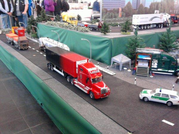 Suite Dortmund (Camions)