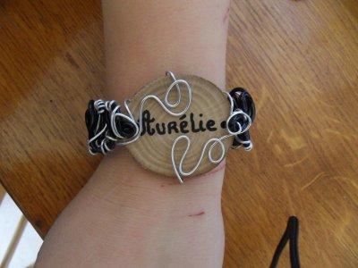 Créa 138 pendentif et bracelet