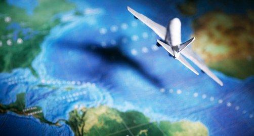 On rêve tous de voyager au moins une fois.