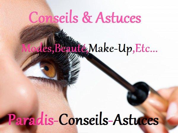 ¤°*~ Conseil & Astuces : Soins Beauté Décryptage sur le Mascara Waterproof  ~*°¤