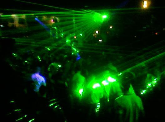 Enjoy DJ music