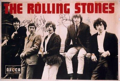 Un célèbre groupe fondé en 1962