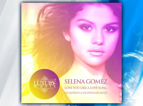REMIXE  / Selena_Gomez_Ft._The_Scene_-_L (2013)