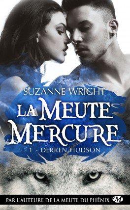 - La meute Mercure de Suzanne Wright __4¤__