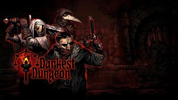 [Jeu-vidéo]- Darkest Dungeon ___22,99¤__