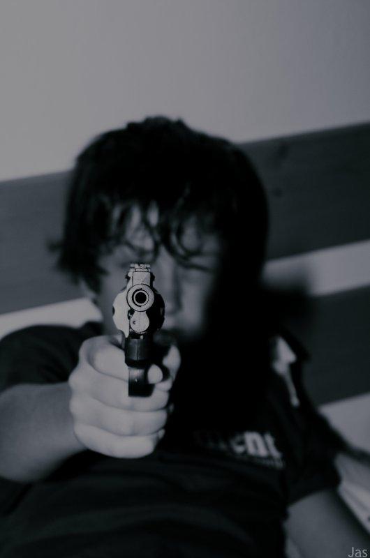 Jean Elan - Killer