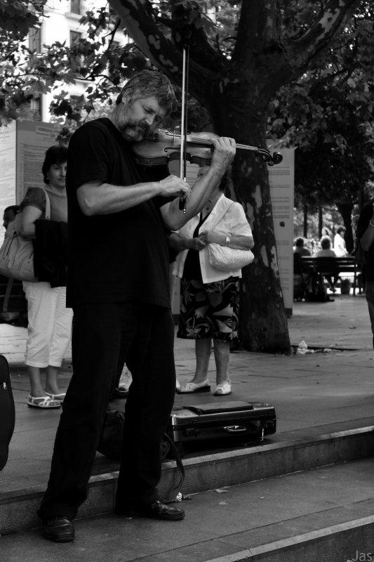 Vivaldi - Les quatre saisons