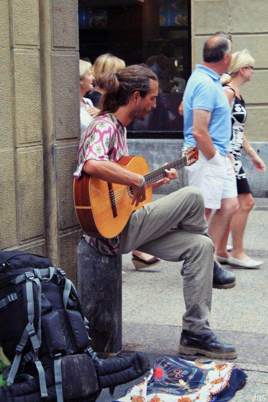 Alain Bashung - Il voyage en sollitaire