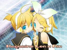 Len et Rin