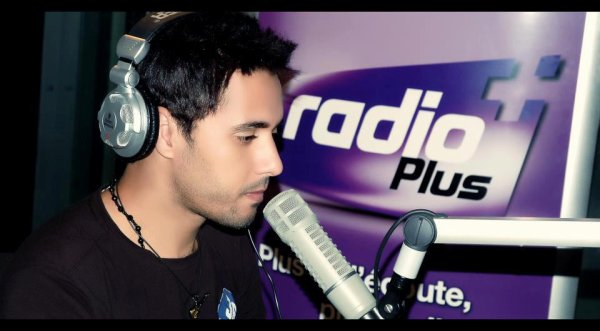 mohamed chagraoui radio plus