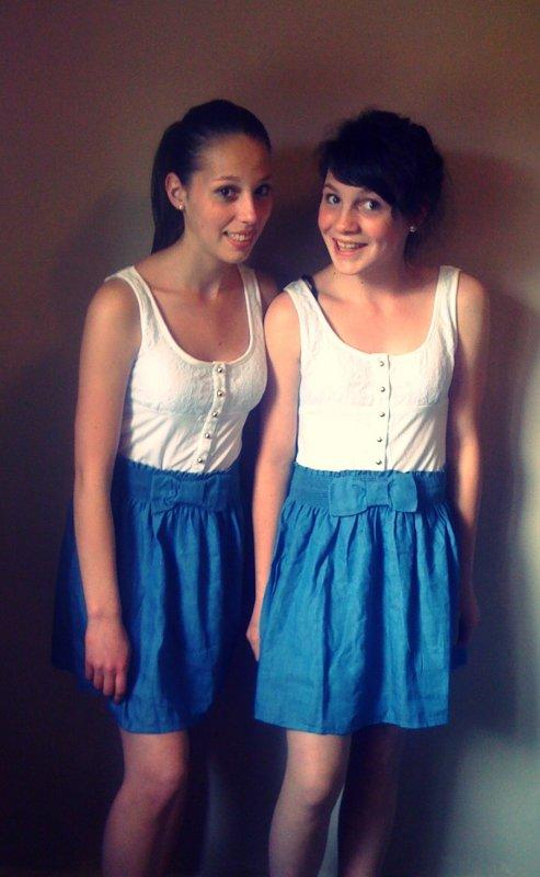 Erell & Moi :3♥
