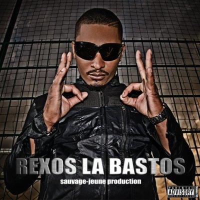 sauvage jeune / REXOS LA BASTOS  FEAT  HOLIGANE ( ON EST AL 2011 ) (2011)