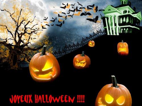 Spécial Halloween de stars