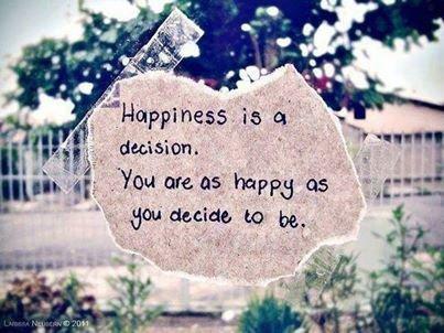 Vous savez ce qui est déprimant ? Savoir que le bonheur n'est jamais éternel. Et qu'on ne peut rien faire pour l'empêcher de partir.