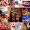 Noël n'est pas un jour ni une saison, c'est un état d'esprit.