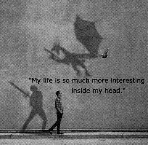 « L'homme qui n'a pas d'imagination n'a pas d'ailes. » - Muhammad Ali