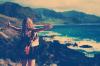 «Si nous doutions de nos peurs au lieu de douter de nos rêves, imaginez tout ce qu'on pourrait accomplir» – Joel Brown