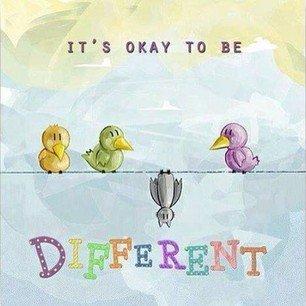Je pense qu'être différent, aller à l'encontre de la société est la meilleure chose au monde. _ Elijah Wood