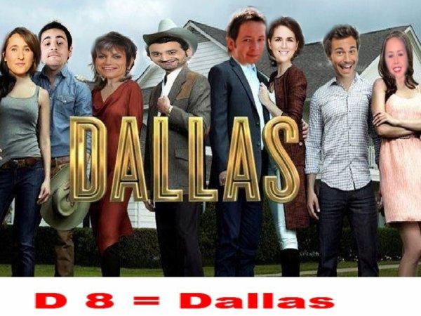 Dallas ;)