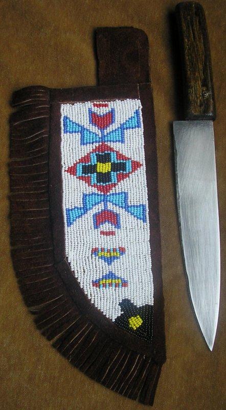 Etuis à couteau (à vendre)