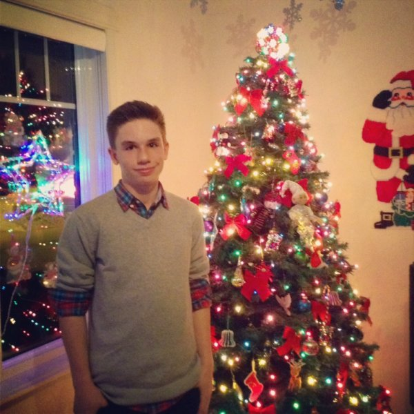 Joyeux Noel all !