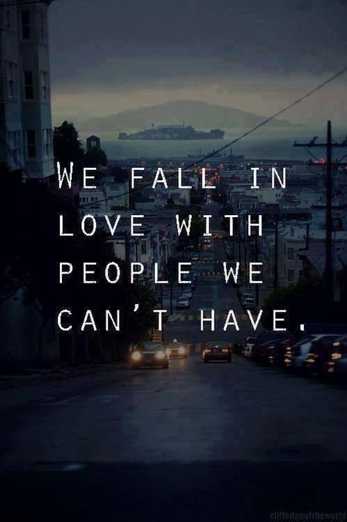L'amour fait mal ..