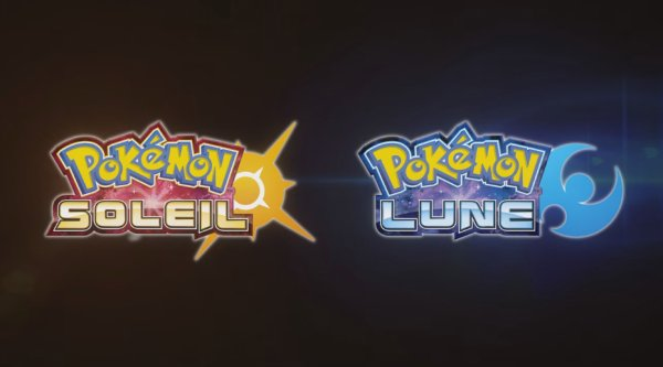 Pokémon Soleil et Lune officiellement annoncés pour fin 2016 !