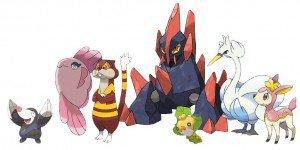 Inscrit toi sur Puissance Pokémon et rejoint moi