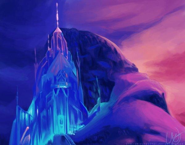 Seconds personnages elsa la reine des neiges et anna - Personnage reine des neiges ...