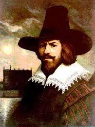 Guy Fawkes , un commencement ? ou une succéssion ?