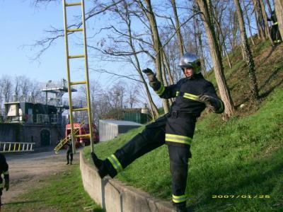 Echelle a crochet bienvenue a tt les sapeur pompier du 01 - Echelle a crochet ...