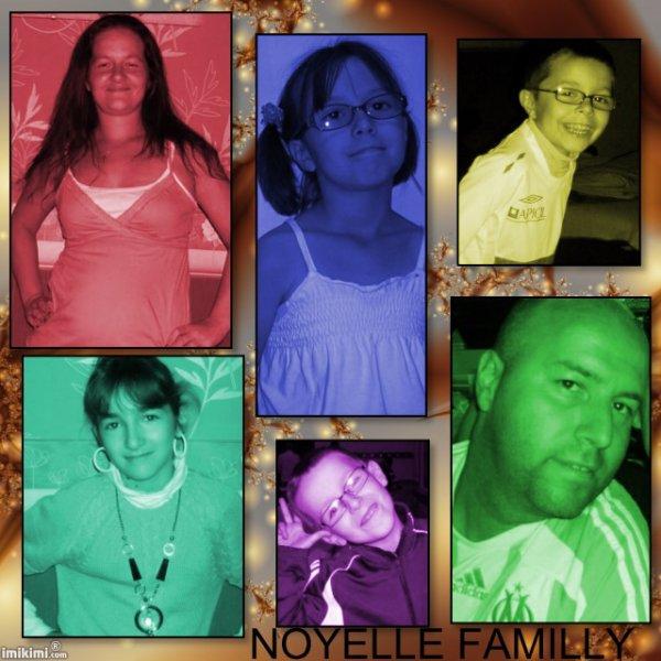NOYELLE FAMILLY