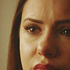 « I was there when she gave birth to you, Elena. I saw how heart-broken she was to give you up. » (2011)