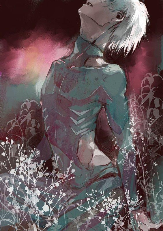 Untitled [une fic de Tokyo Ghoul]. Chapitre 4.