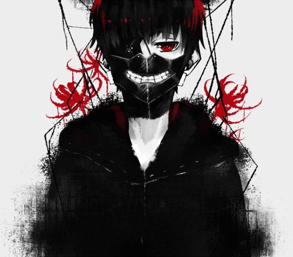 Untitled [une fic de Tokyo Ghoul]. Chapitre 18.