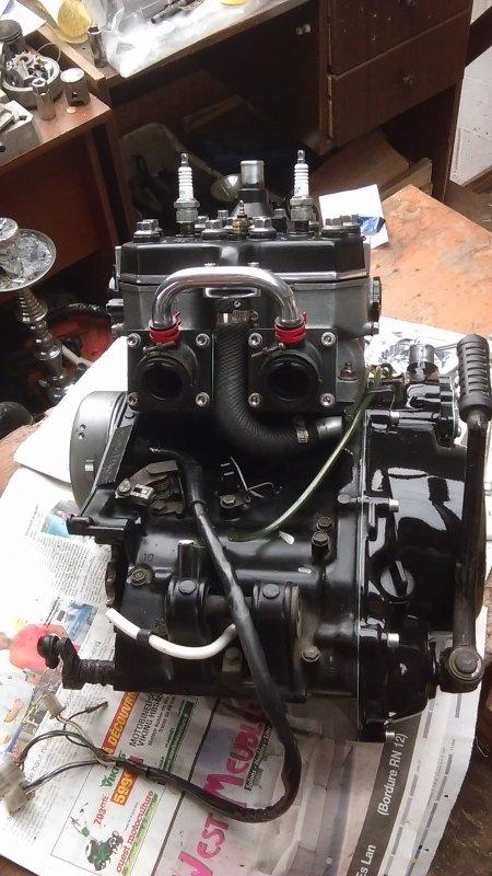 350 cc 2t