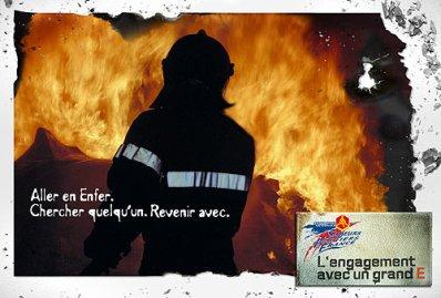 Les Sapeurs Pompiers de TRAINOU recrutent !!!