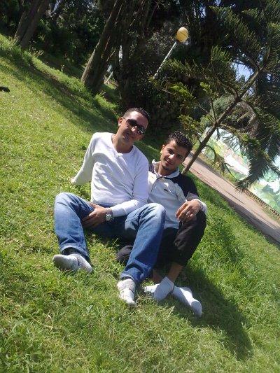 moi et samir nif