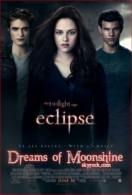 Affiche d'Eclipse