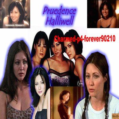 Prudence Halliwell
