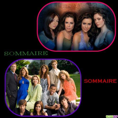 Sommaire CHARMED-P4-FOREVER90210