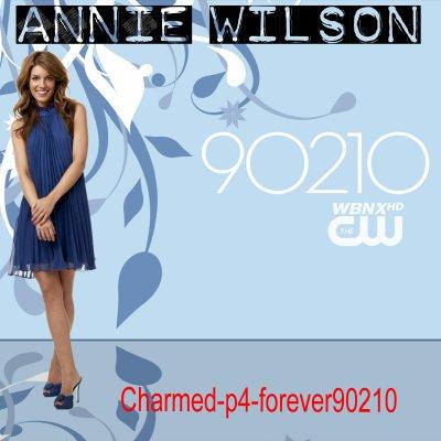 Annie Wilson