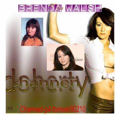 Brenda Walsh