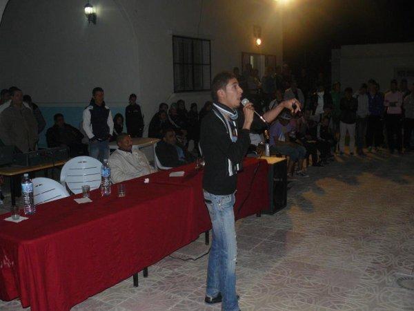 kader sghir 2012 / nhar li3chaktek  (2012)