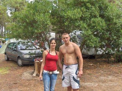 Paul et ma soeur...